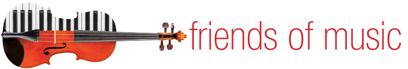 Friends of Music Ontario Logo